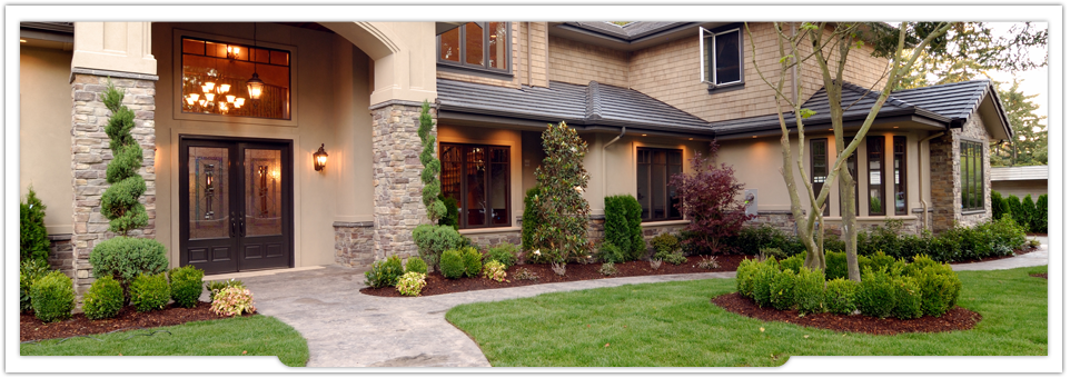 Home Contractors Lake Stevens - Banner